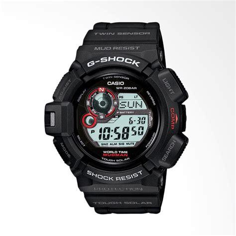 Jam Tangan Pria Jam Tangan G Shock G Mix Black Gold Baru jual casio g shock jam tangan pria g 9300 1dr