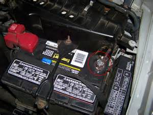 Battery For 2000 Nissan Maxima Replacing Spark Plugs And Igntion Coils Nissan Maxima