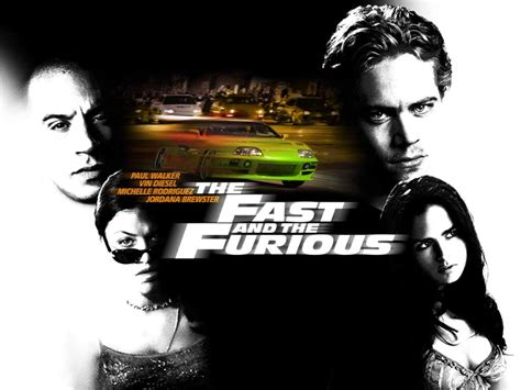 films fast and the furious ranking the fast and furious movies onallcylinders
