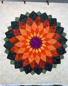48 best dahlia quilts images on