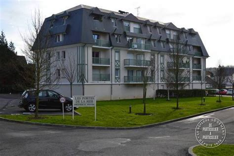 Buffalo Grill Deauville by Location Appartement Touques 2 Personnes Ref 205510984