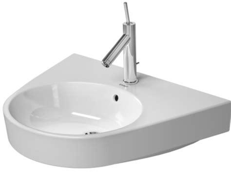 Waschbecken Mit S Ule by Starck 2 Waschbecken Aus Keramik By Duravit Design