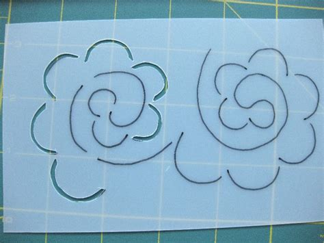 Stencils Quilting by Quilting Stencils Image Search Results