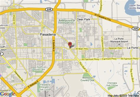 pasadena texas map pasadena tx map car interior design