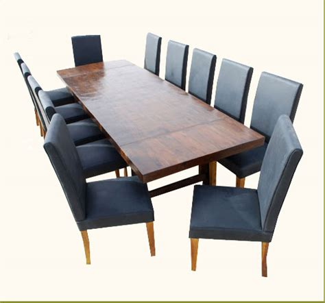 pc solid wood dining table chair set   people