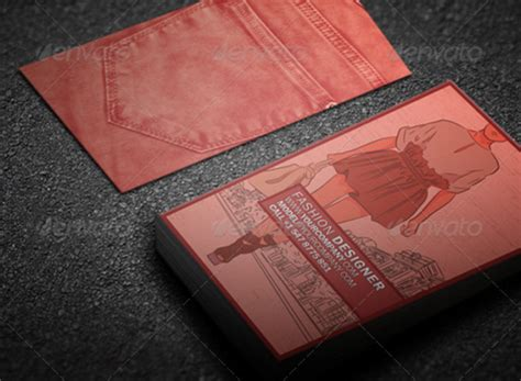 fashion designer business card templates 15 fashion designer business card designs templates