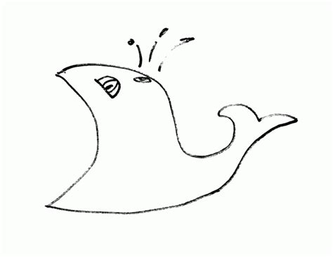 fish shape coloring pages fish shape template coloring home