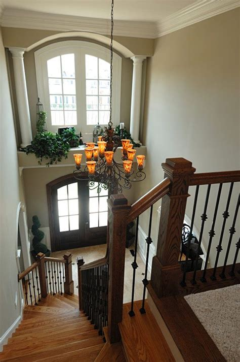 foyer window ideas 78 best images about high places on 2 story