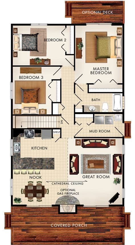 home design center flooring inc beaver homes and cottages baywood iii