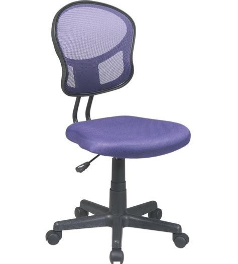 rolling desk chairs mesh rolling computer chair in armless office chairs