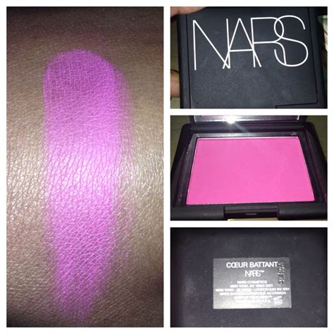 7 Gorgeous Blushes by This Gorgeous Nars Limited Edition Matte Fuchsia Cool