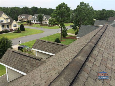 asphalt roofing shingles wilmington nc excel roofing