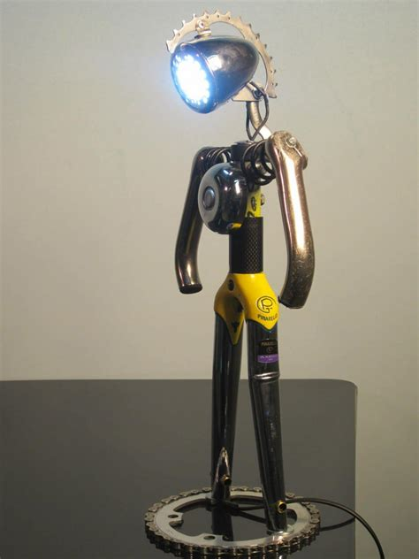 bicycle industrial table lamp id lights