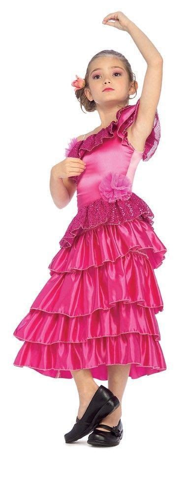 Dress Spanyol 25 best ideas about dancer costume on
