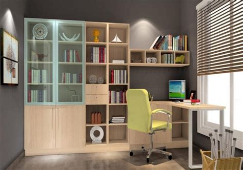 Beautiful Workspace Design Ideas To Fit In Perfectly With Study Room