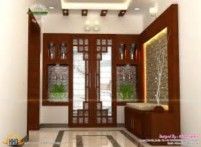 kerala style home interior designs interior decors by r it designers kerala home design and