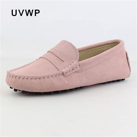Flat Shoes Casual Aa 2017 top fashion s flat shoes genuine leather shoes flats casual loafers soft slip