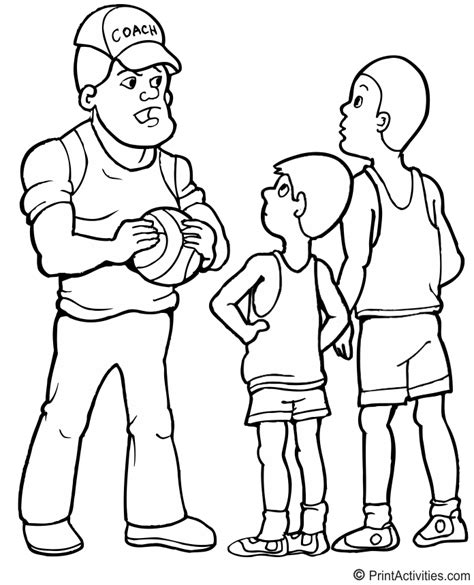 coloring book pages jobs free of careers coloring pages