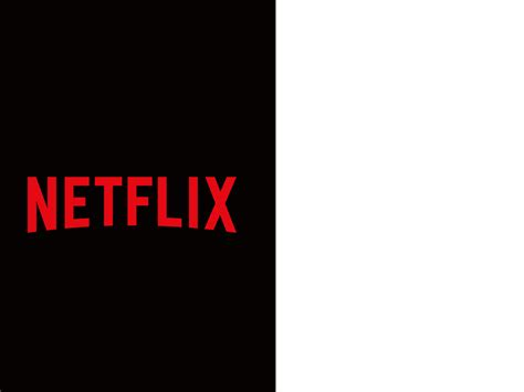 Netflix Backgrounds Movie Tv Templates Free Ppt Grounds And Powerpoint Netflix Powerpoint Template