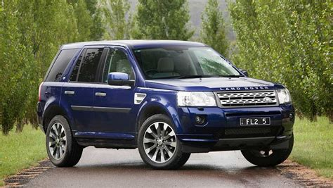 land rover freelander land rover freelander 2 used review 2007 2014 carsguide