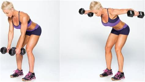 15 back sculpting exercises to reduce back