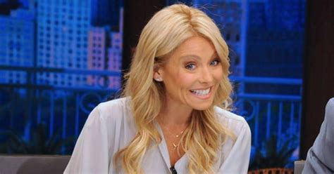 kelly ripa news blogs and latest updates abc news kelly ripa to announce permanent live with kelly co