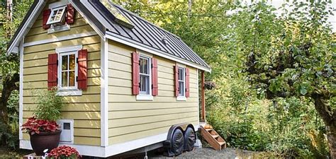 tiny houses on airbnb tiny houses available for rent on airbnb popsugar home