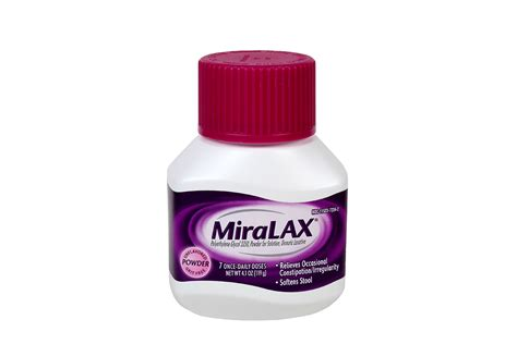 miralax benefiber and stool softener gastroenterology miralax for kids dosage kids matttroy