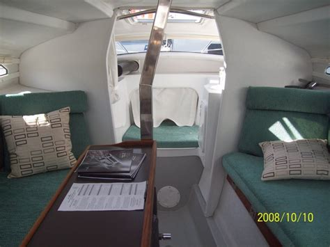 trimaran inside report on the us sailboat show in annapolis part 1