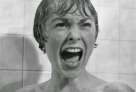 psicosis escena ducha psicosis escena de la ducha revista leemos