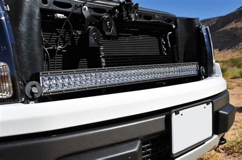 light bar installation cost installation costs for a light bar behind the grill