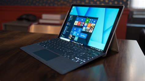 Microsoft Surface Pro Landed microsoft in 2017 a sleek chic and somewhat sobering year exploreabout