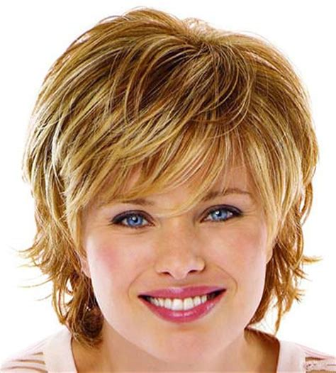 short hair fat oblong face 3 hairstyles for overweight women with oval faces