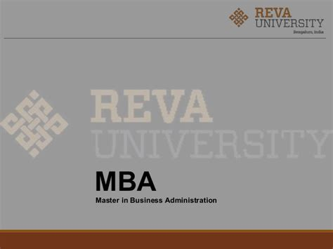 Umass Boston Part Time Mba by Mm Bagali Management Relevance And Rigor