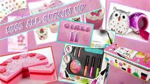 presents for girls age 11 youtube