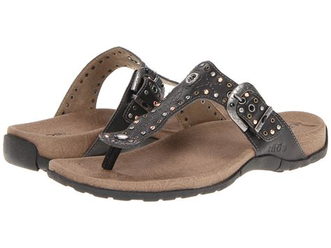 taos sandals clearance taos footwear siren black shipped free at zappos