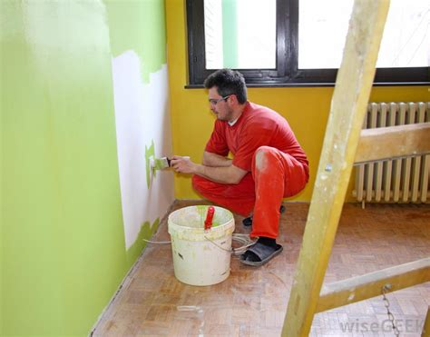 painting a house what are the different types of house paint with pictures