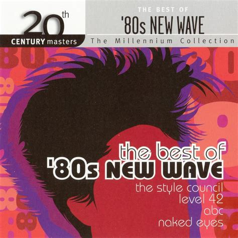 nouvelle vague best of the best of 80s new wave 2003 jpg