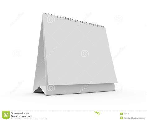 desk calendar stock images image 31774144