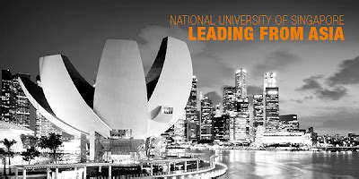 Nus Mba Ranking 2016 by The Nus Mba Info Session 新加坡國立大學mba說明會 Envisionmba