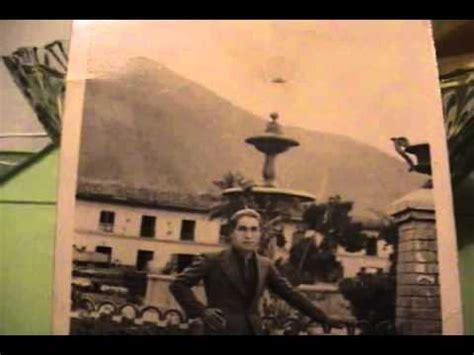 imagenes antiguas ovnis fotografia mas antigua de un ovni tomada en 1934 en