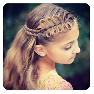 cute hairstyles videos download download hairstyles for girls for pc