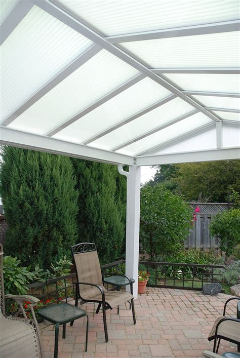 natural light patio covers ohio modern patio outdoor 1000 images about patio overhang on pinterest building