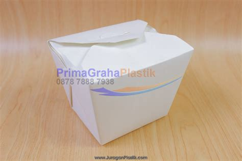 Paper Bowl 10 Oz 300ml Ala Cup Kentang take out food box quot food pail paper 10 12 oz quot stock ready home