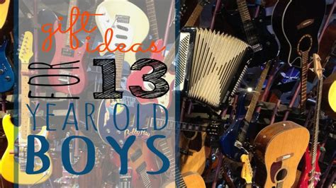 13 year old boy christmas gifts gift ideas for 13 year boys and rainy days