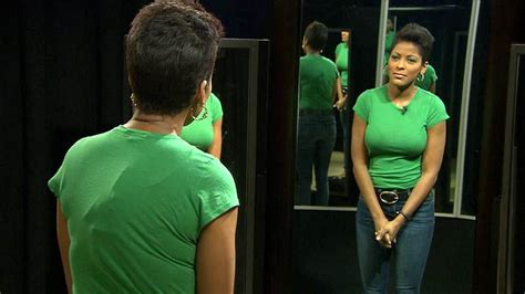 tamron hall implants swimsuit what do you see in the mirror today anchors share their