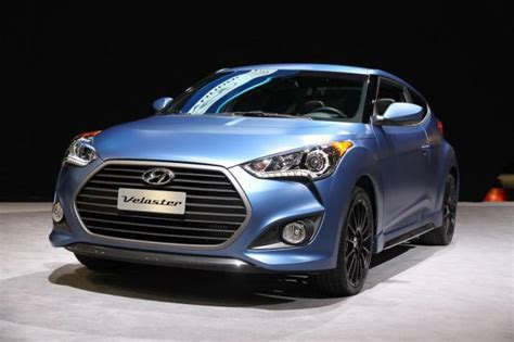 2018 Hyundai Veloster Redesign, Changes, Release Date