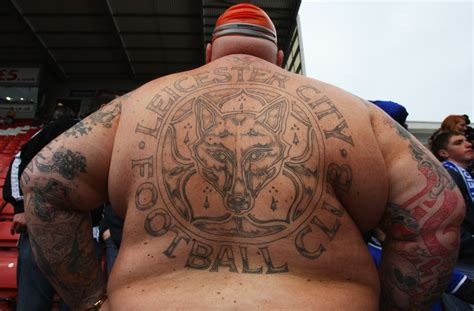 the foxes tattoo thread page 6 leicester city forum michael keane and other fat footballers