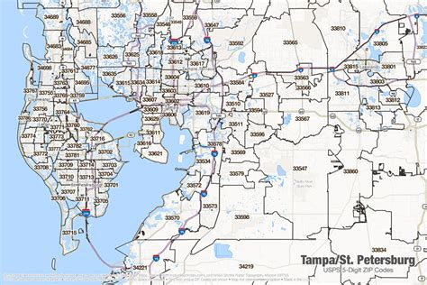zip code maps ta florida zip code map map florida zip codes zip code map