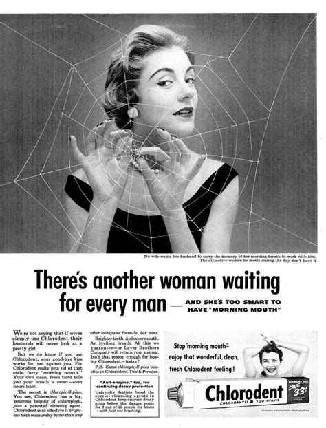 10 vintage ads that wouldn t fly in the 21st